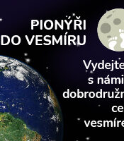 Pionýři do vesmíru